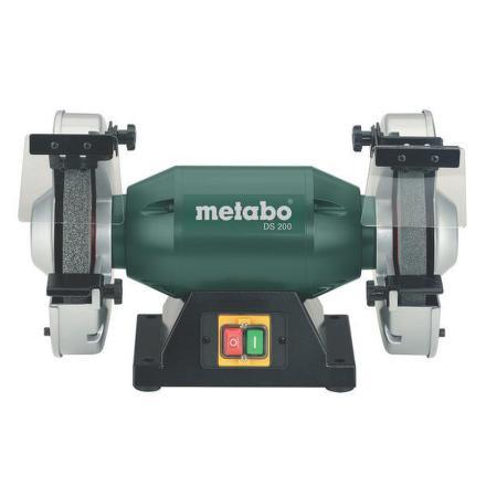 Bruska kotoučová Metabo DS 200