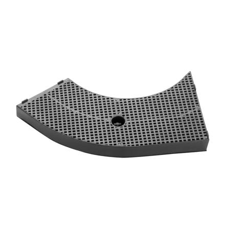 Filtr uhlíkový Whirlpool AMC 859/1 k odsavači