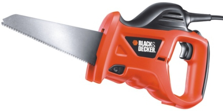 Pila ocaska Black&Decker KS880EC
