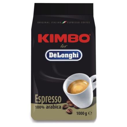 Káva Kimbo Arabica 1kg