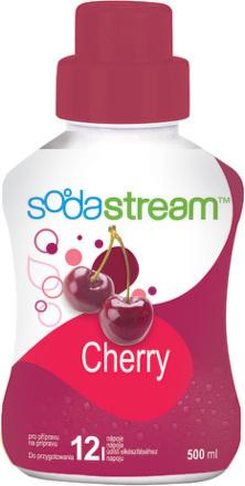 Sodastream Sirup Třešeň 500ml