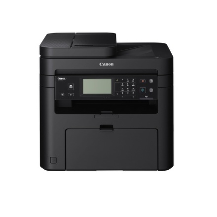Tiskárna multifunkční Canon i-SENSYS MF217w A4, 20str./min, 600 x 600, 256 MB, WF, USB
