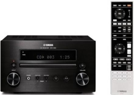 YAMAHA CRX-550 BLACK