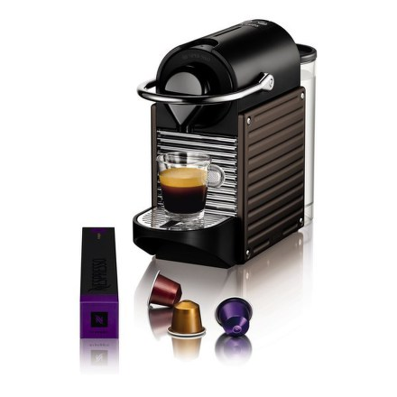 Nespresso XN 300810 Pixie Brown