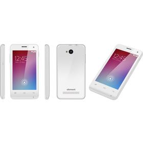 Sencor ELEMENT P403 WHITE SMARTPHONE
