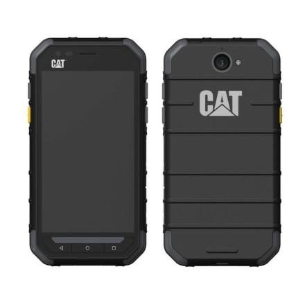 Mobilní telefon Caterpillar S30 DualSIM - černý