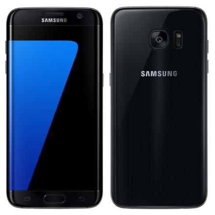 Mobilní telefon Samsung Galaxy S7 edge 32 GB (G935F) - černý