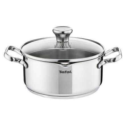 Hrnec s poklicí Tefal Duetto A7054484, 2,7 l