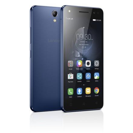 Mobilní telefon Lenovo VIBE S1 Lite - modrý