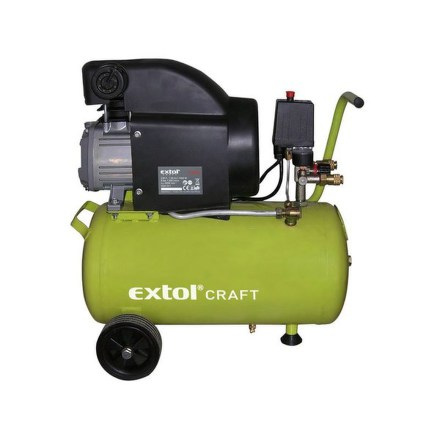 Kompresor EXTOL CRAFT 418200