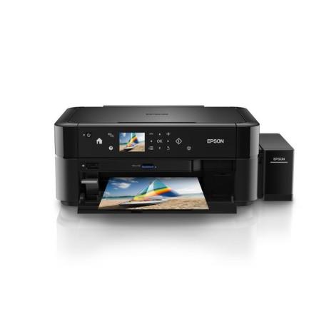 Tiskárna multifunkční Epson L850 A4, 5str./min, 4str./min, 5760 x 1440, USB - černé