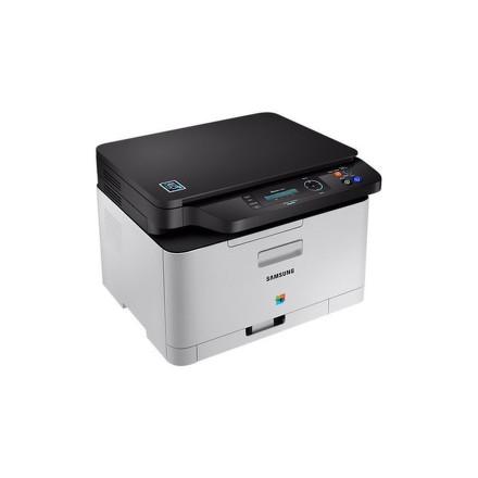 Tiskárna multifunkční Samsung SL-C480W NFC A4, 18str./min, 4str./min, 2400 x 600, 128 MB, WF, USB
