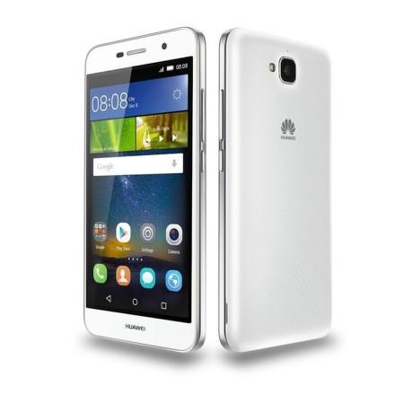 Huawei Y6 Pro Dual Sim - bílý + dárek Lexar microSDHC 32GB c10 300x zdarma