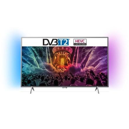 Televize Philips 43PUS6401