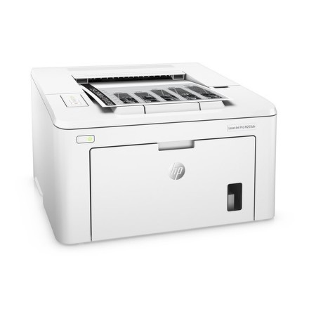 Tiskárna laserová HP LaserJet Pro M203dw A4, 28str./min, 1200 x 1200, 256 MB, WF, USB
