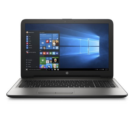 "Ntb HP 15-ba062nc A10-9600P, 8GB, 1TB, 15.6"""", Full HD, DVD±R/RW, AMD R7 M440, 4GB, BT, CAM, W10 - stříbrný"