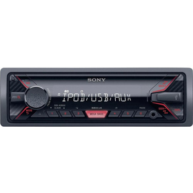 SONY DSX A200UI autorádio s USB/MP3