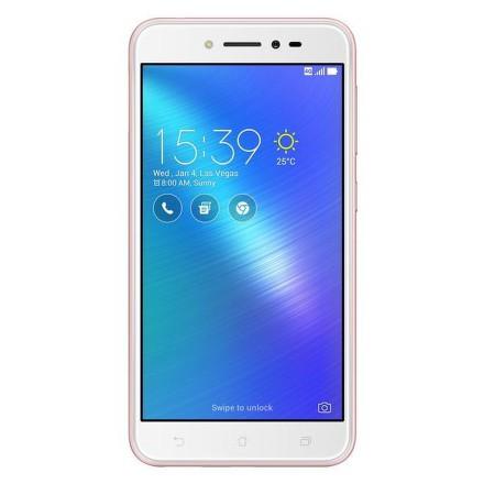 Mobilní telefon Asus ZenFone Live ZB501KL - růžový