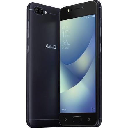 Mobilní telefon Asus ZenFone 4 Max (ZC520KL-4A008WW) - černý