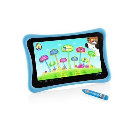 "Dotykový tablet GoGEN MAXPAD9 G4B 9"""", 8 GB, WF, Android 4.4 - modrý"