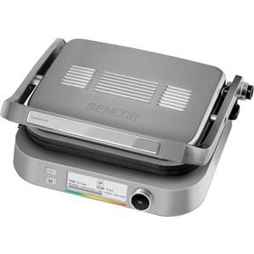 Sencor SBG 6231SS kontaktní gril