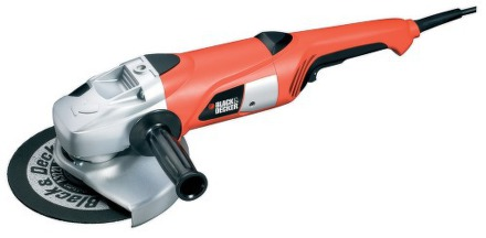 Úhlová bruska Black-Decker KG2000K