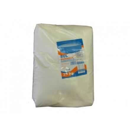 Bazénová sůl Marimex, 25 kg