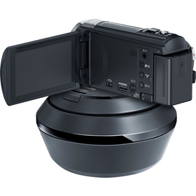 Panasonic HC V550CTEPK FULL HD SD KAMERA