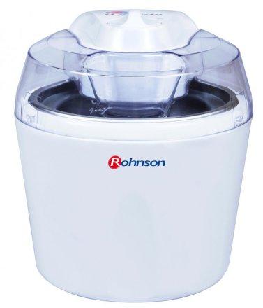 Zmrzlinovač Rohnson R 5000