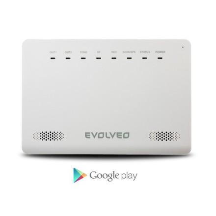 Alarm Evolveo Alarmex, bezdrátový, GSM