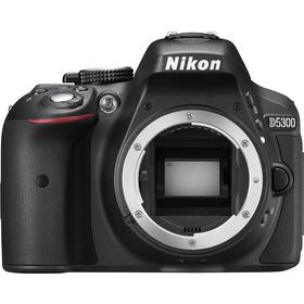 Nikon D5300 tělo black