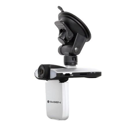 "Autokamera GoGEN CC 308 FULLHD, s 2,0"""" displejem, SD slot"