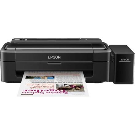 Tiskárna inkoustová Epson L130 A4, 7str./min, 3str./min, 5760 x 1440, USB