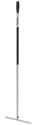 Hrábě Fiskars S135510, lehké zahradní,širší