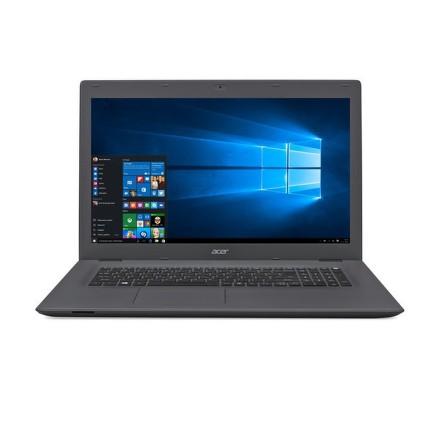 """Ntb Acer Aspire E15 (E5-573G-P9GB) Pentium 3556U, 4GB, 1TB, 15.6"""""""", DVD±R/RW, nVidia 920M, 2GB, BT, CAM, W10 - šedý"""