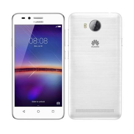 Mobilní telefon Huawei Y3 II Dual Sim - bílý