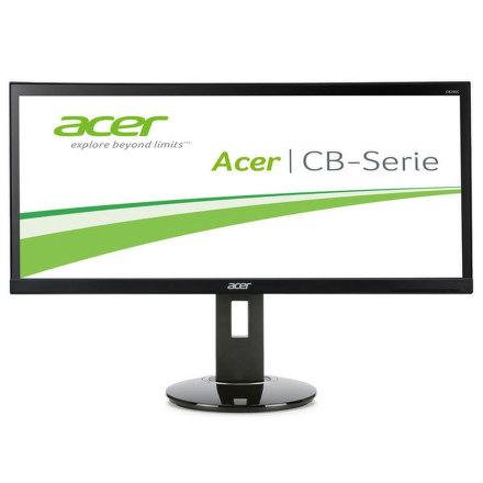 "Monitor Acer CB241Hbmidr 24"""",LED, TN, 1ms, 100000000:1, 250cd/m2, 1920 x 1080,"