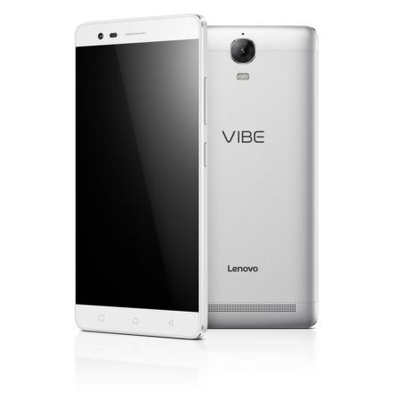 Lenovo K5 Note Silver + dárek Aligator selfie držák + bluetooth zelený zdarma