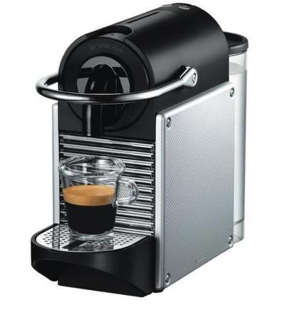 DE LONGHI Nespresso EN 125 S