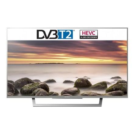 Televize Sony KDL-49WD757SAEP
