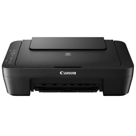 Tiskárna multifunkční Canon PIXMA MG2550S A4, 8str./min, 4str./min, 4800 x 600, duplex, USB - černá