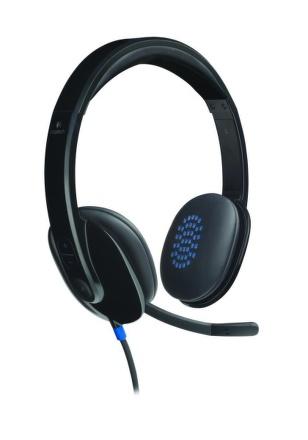Headset Logitech H540 USB