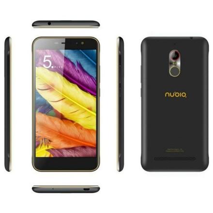 Nubia N1 Lite DualSIM 2+16GB Black/Gold