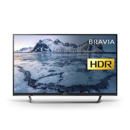Televize Sony KDL-49WE665B