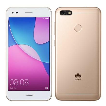 Mobilní telefon Huawei P9 lite mini Dual SIM - zlatý