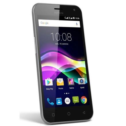 Mobilní telefon myPhone FUN 5 - černý