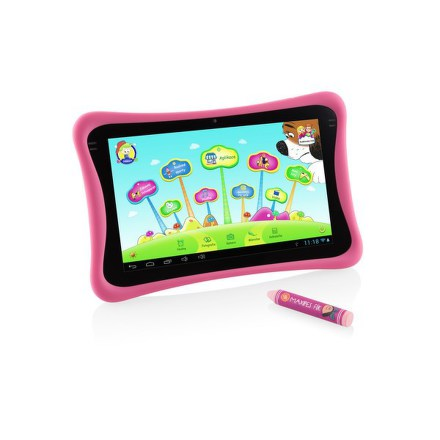 """Dotykový tablet GoGEN MAXPAD9 G4P 9"""""""", 8 GB, WF, Android 4.4 - růžový"""