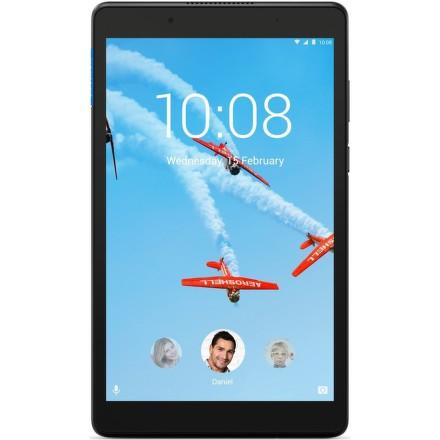 """Dotykový tablet Lenovo TAB E8 8"""""""", 16 GB, WF, BT, GPS, Android 7.0 - černý"""
