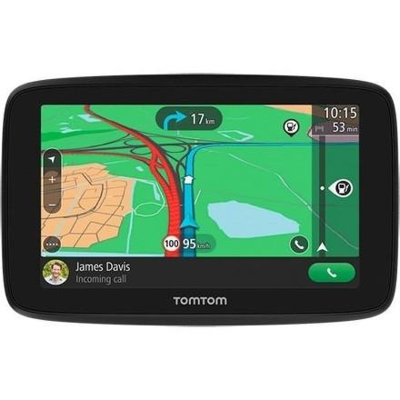 """Navigace TomTom GO ESSENTIAL 5"""""""" EU45 Lifetime"""