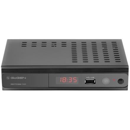 GoGEN DVB 219 T2 DUAL